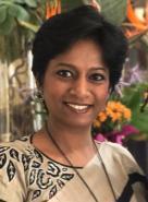 Dr Sharmila Anand Inspera