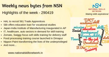 skill development news bytes 290419