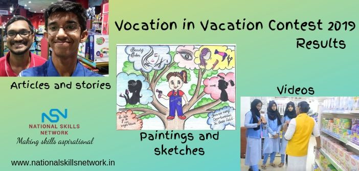 Vocation in vacation contest 2019 winners