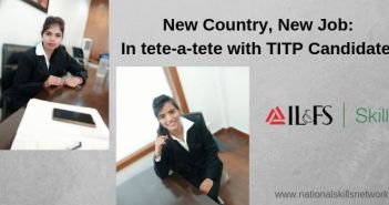 New Country New Job In tete-a-tete with TITP Candidates
