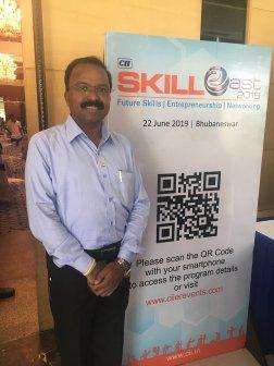 Pramod Kumar Patra Jindal Steel