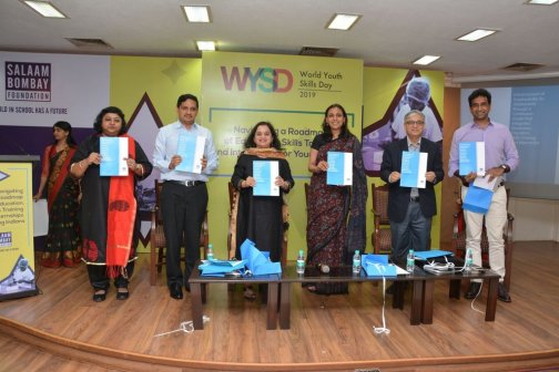 Salaam Bombay White paper on employability