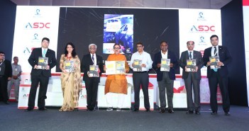 ASDC Annual Conclave: The launch of ASDC - TCS iON Digital Portal