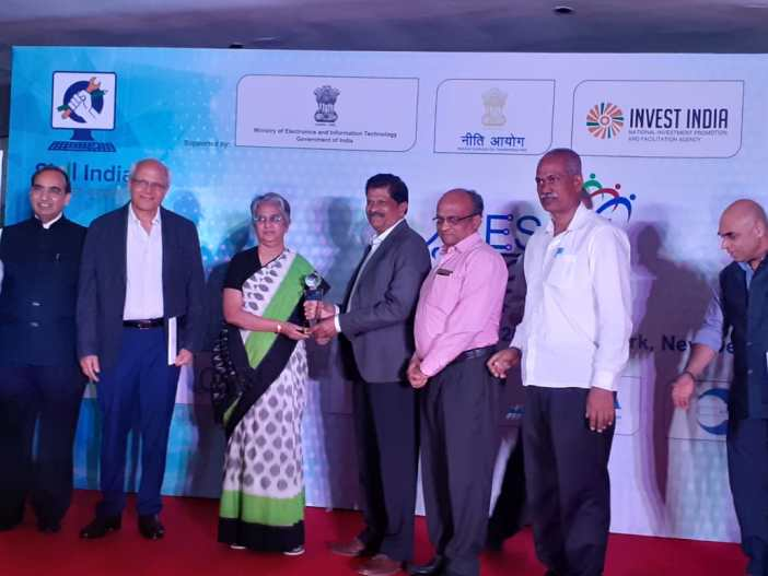 Electronics Sector Skills Council of India conducts ESSCI Utsav 2019 to mark its 7th anniversary