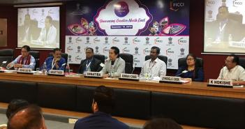 FICCI Organizes Virasat - The Heritage showcasing North East India