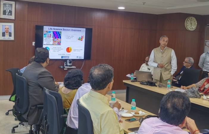 Life Sciences Sector Skill Development Council (LSSSDC)