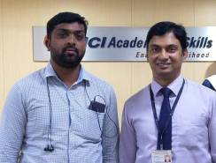 ICICI Academy of skills bengaluru