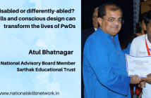 Atul Bhatnagar Sarthak Educatioal Trust