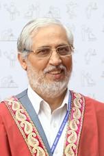 Dr Anil Sahasrabudhe AICTEJPG