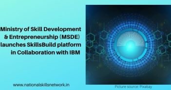 MSDE launches SkillsBuild with IBM