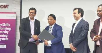 NASSCOM partners Vellore Institute of Technology (VIT) to enhance employability of students