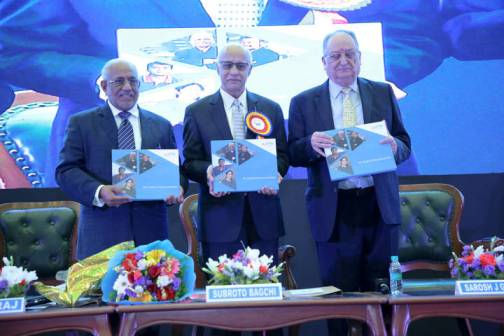 nttf_conducts_55th_convocation