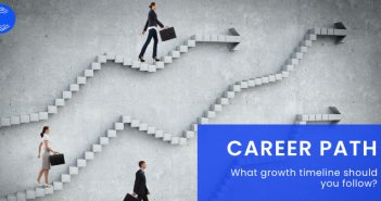Non-linear career paths to redefine professional success