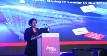 Dr Sandhya Chintala IT ITeS NASSCOM