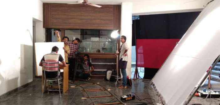 Entertainment industry attracts many professionals to build careers in film making