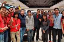Shoppers Stop and Inorbit Mall Hyderabad celebrate Retail Employees' Day