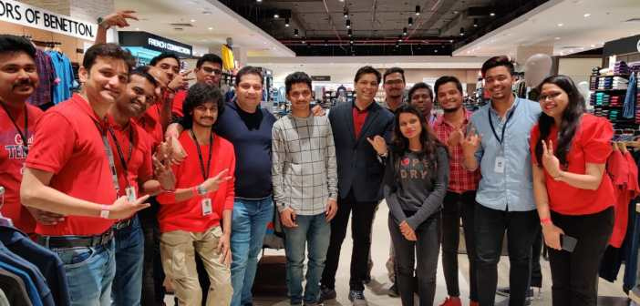 Shoppers Stop and Inorbit Mall, Hyderabad, celebrate Retail Employees' Day