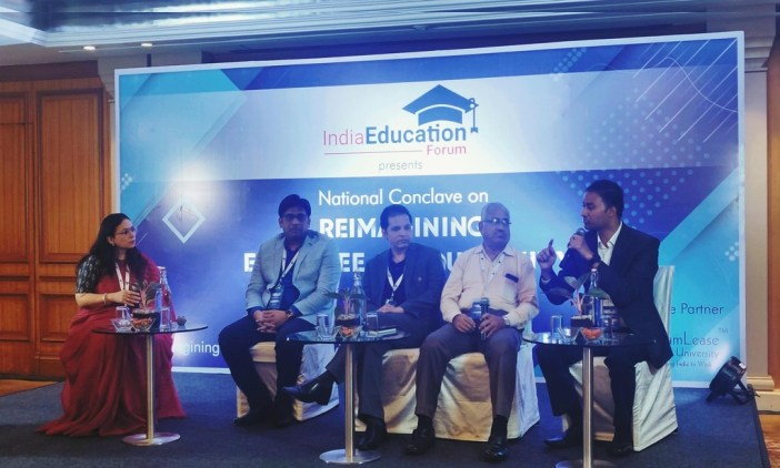 India Education Forum organizes its 3rd National Conclave