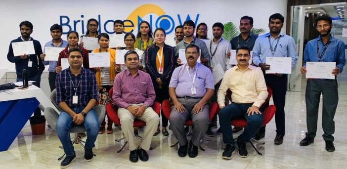 bridgenow_academy_and_telangana_sc_development_corporation_partner_to_offer_placement_linked_training_in_the_aerospace_sector