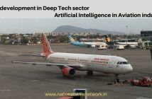 Artificial Intelligence in the Aviation industry
