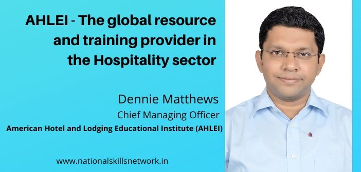 AHLEI global training and resource provider in Hospitality
