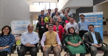 DFID in collaboration with AASSC organized Training of Trainers Programme in Aviation Sector