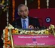 Dr. Shyamal Majumdar at PSSCIVE National Conference