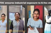 How ATDC ensures industrial exposure to B.Voc students