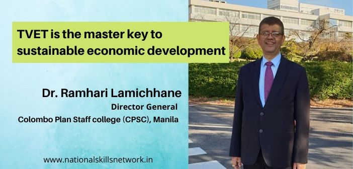 TVET is the master key for sustainable economic development (1)