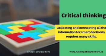 Critical thinking for crisis management