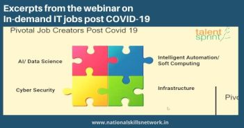 Excerpts from the webinar