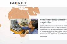 GOVET - German Office for International Cooperation in Vocational Education and Training