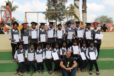 The Nudge Foundation Skills Convocation
