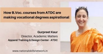 How B.Voc. courses from ATDC are making vocational degrees aspirational