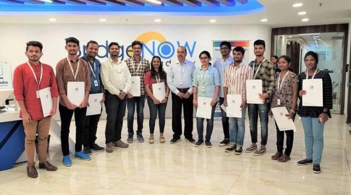 Jain deemed University partners BridgeNow Academy to train future engineers in digital twin and emerging technologies