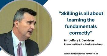 Skilling