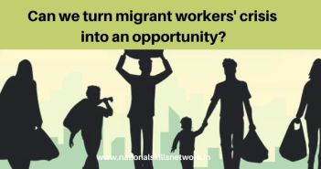 can we turn migrant crisis into an opportunity