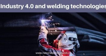 Industry 4.0 and welding technologies