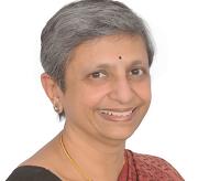 Meena Raghunathan