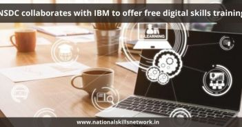 NSDC collaborates with IBM