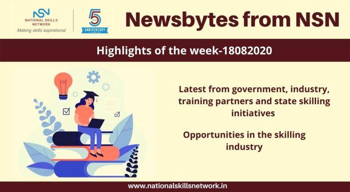 Weekly news bytes