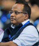 Rajesh A R CEO LabourNet