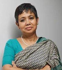 Pritha Dutt, Director, Empower Pragati