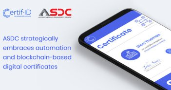 ASDC Recognises Automotive Skills Achievement at Scale