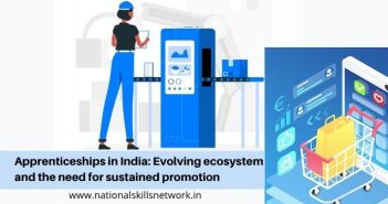 Apprenticeships in India_ Evolving ecosystem and the need for sustained promotion