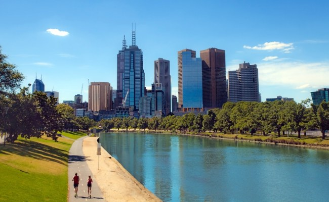 Moving To Melbourne Pros And Cons National Storage
