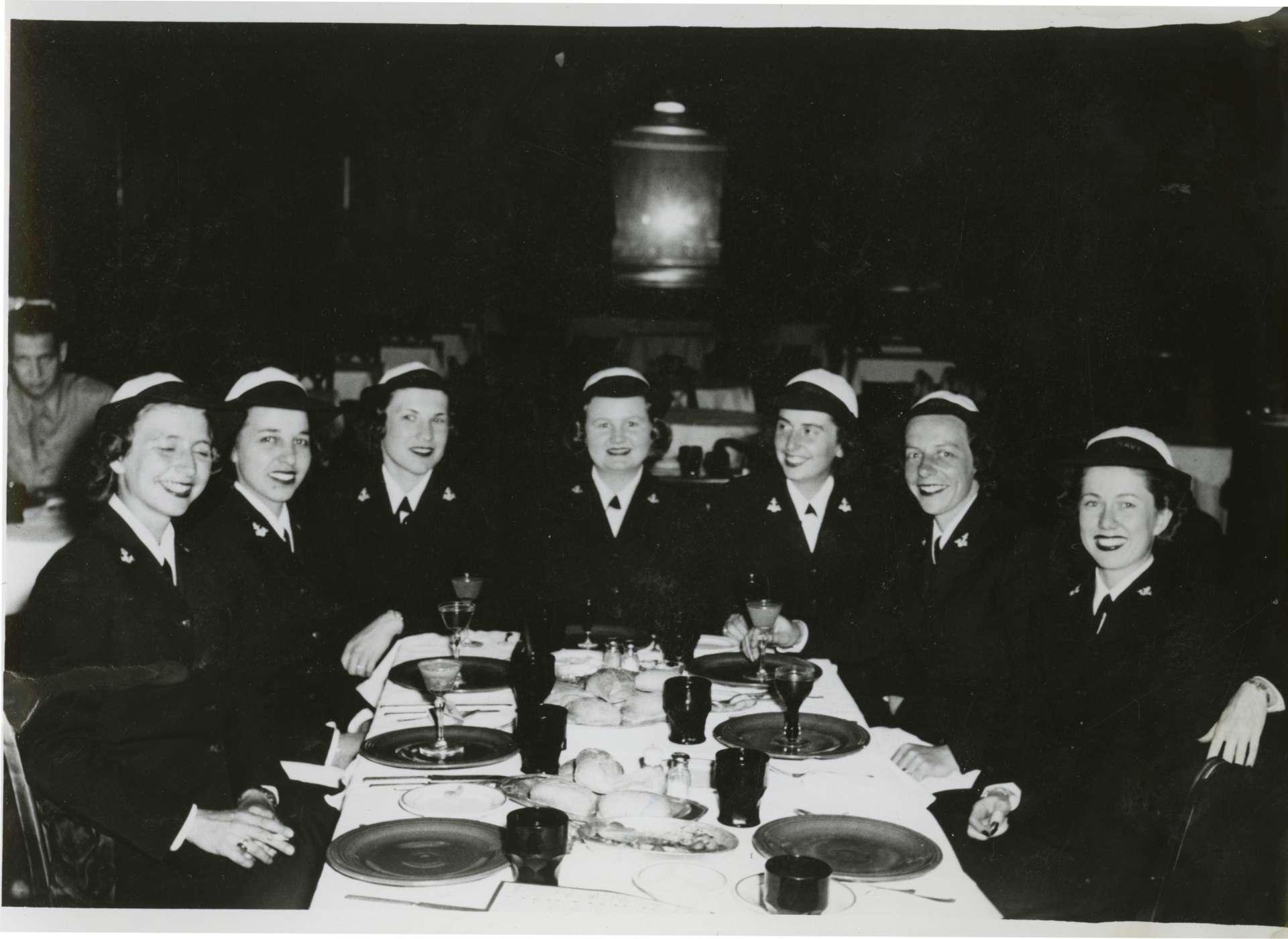 Research Starters Women In World War Ii