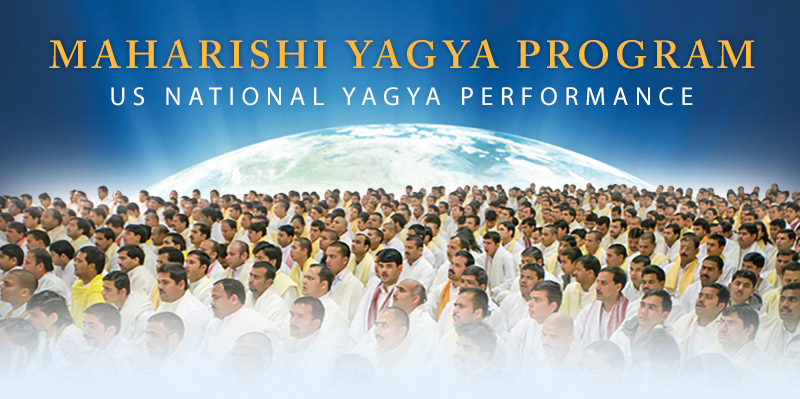 Maharishi National Yagyas