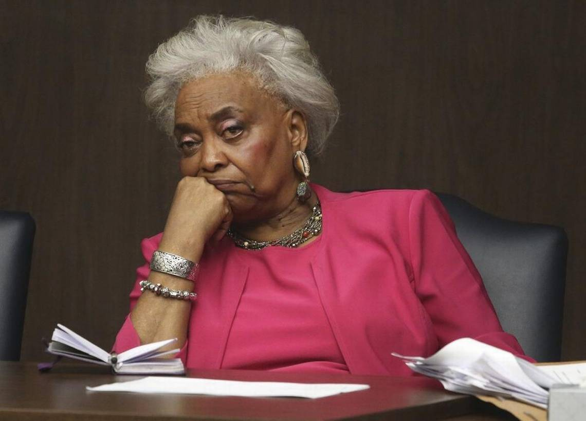 State to Monitor Broward Elections After Ballots Destroyed | Miami Herald