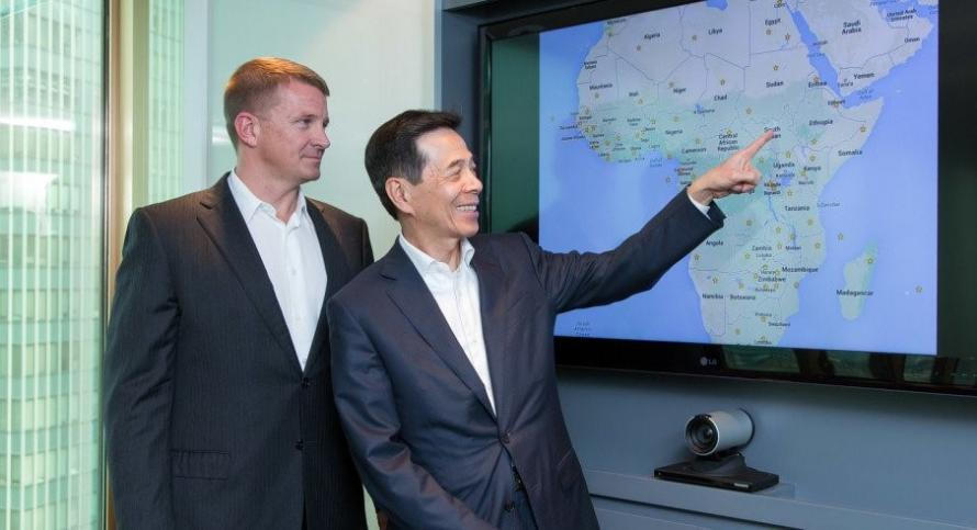China Plans Launch Of Blackwater-Style Agency For Offshore Security